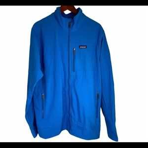 Patagonia Sidesend Full Zip Jacket